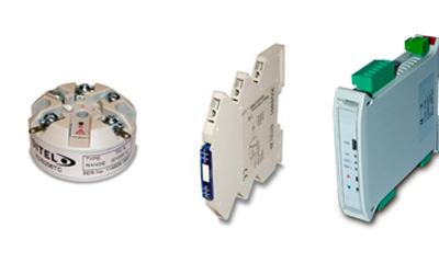 Isolators & Converters