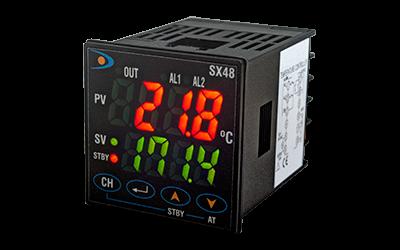 Regulador temperatura