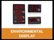 Environmental display