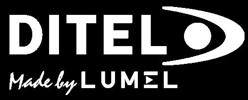 Ditel by Lumel Logo