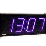 Reloj RGB DMR12CF