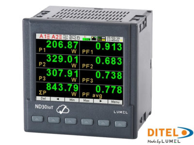 ND30 IOT