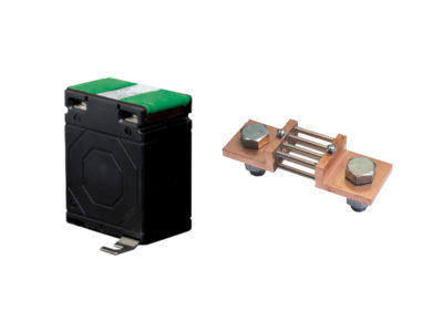Shunts / Current transformers